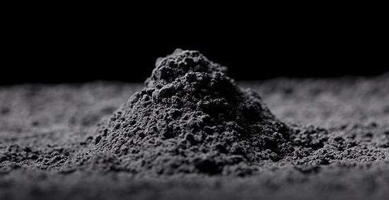 炭黑用作橡膠工業的補強材料