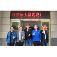 新乡大昌陶瓷计量泵:腐蚀性液体无污染、高精度灌装的必备利器