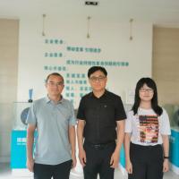 国晶新材:磨剑十年,铸就中国热解氮化硼产业领航者
