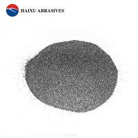 现货供应P标60目粒度砂黑碳化硅P60