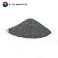 现货供应P标80目粒度砂黑碳化硅P80