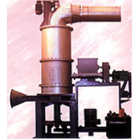 QGS型強力粉碎干燥機