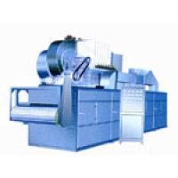 喷射式带式干燥机