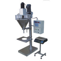 小规格自动定量粉剂包装机