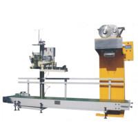 10-50kg双螺旋粉剂定量包装机