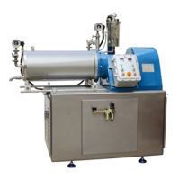 通用盘式超细砂磨机 LSM-A 5~60L