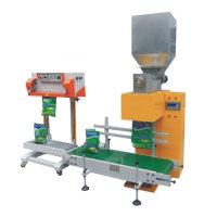 自动定量单螺旋粉剂包装机