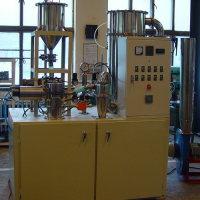 实验室专用试验型气流磨