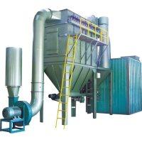 YFM 208 超细磨粉机