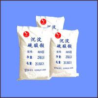 沉淀硫酸钡 化学法硫酸钡