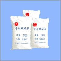 特制硫酸钡(粉末涂料专用)