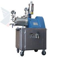 棒销纳米砂磨机NT-V6L量产式