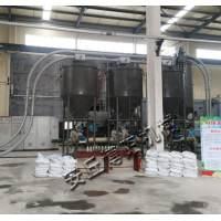 硅微粉管链输送设备、管链输送机大量供应
