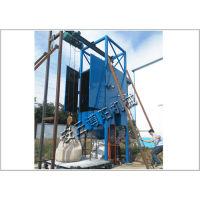 吨包煤粉无尘拆包机|煤粉吨袋破袋机,煤粉行业的无尘洁净之选