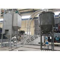 湖北硅胶粉专用吨包破包机|吨包破包机厂家直供