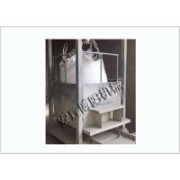 鎂強粉噸袋包裝機   絹云母粉噸包機規格及型號