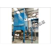 1.5吨氧化铁粉大袋拆袋机 吨袋拆包机全国实力厂家
