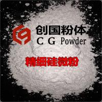 pcb-uv油墨专用硅微粉