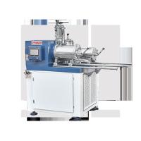 PHN 棒销式纳米砂磨机-派勒智能双缸纳米砂磨机组