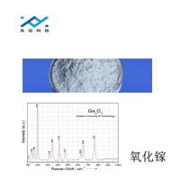 用于电子工业、激光及超导材料、合金添加剂氧化钪