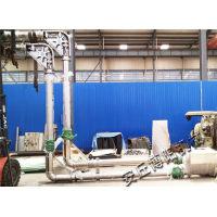 轻钙粉管链输送机厂家,潍坊管链输送机公司