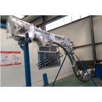 超细碳酸钙管链输送机公司,管链式提升机销售