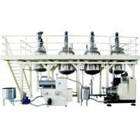 环保农药水悬浮剂一体化成套设备