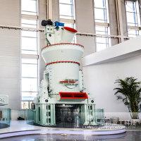 黎明重工立式磨粉机 超细重钙粉加工环保磨粉设备
