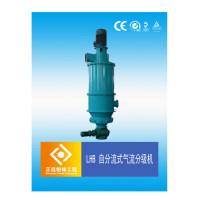 LHB自分流式氣流分級機