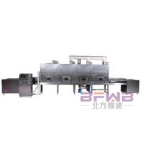 碳化硅微波干燥設備