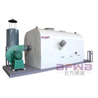 波熱風聯合干燥設備(爐式或連續式)(BW-I)