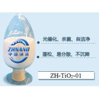 高催化活性20納米二氧化鈦高效光觸媒
