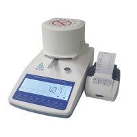 便携式氧化铝粉体快速水分检测仪工作原理