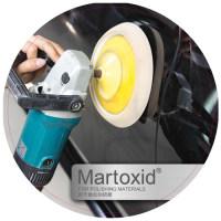 德国马丁氧化铝-抛光氧化铝