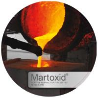 德国马丁氧化铝-耐火材料