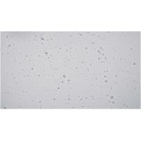 介孔球形二氧化硅微粉