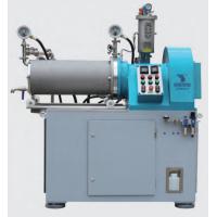 中高粘度物料专用砂磨机