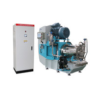 T系列涡轮砂磨机